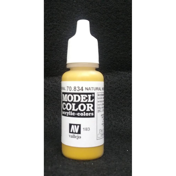 Model Color: Natural Wood (17ml)