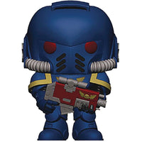 POP! Warhammer 40K Ultramarines Intercessor Vinyl Figure