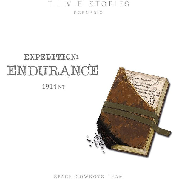 TIME Stories Scenario Expedition:Endurance 1914 NT