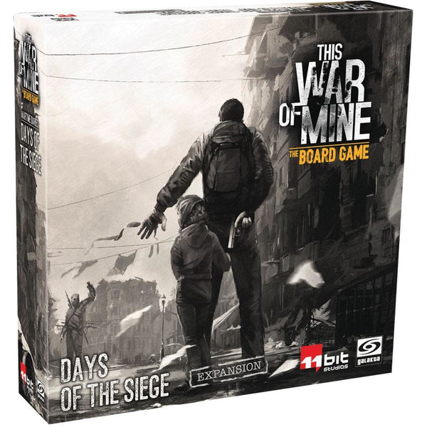 This War of Mine: Days of the Siege Expansion