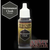 Warpaints: Necromancer Cloak 18ml