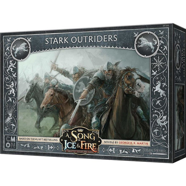 Stark Outriders Unit Box