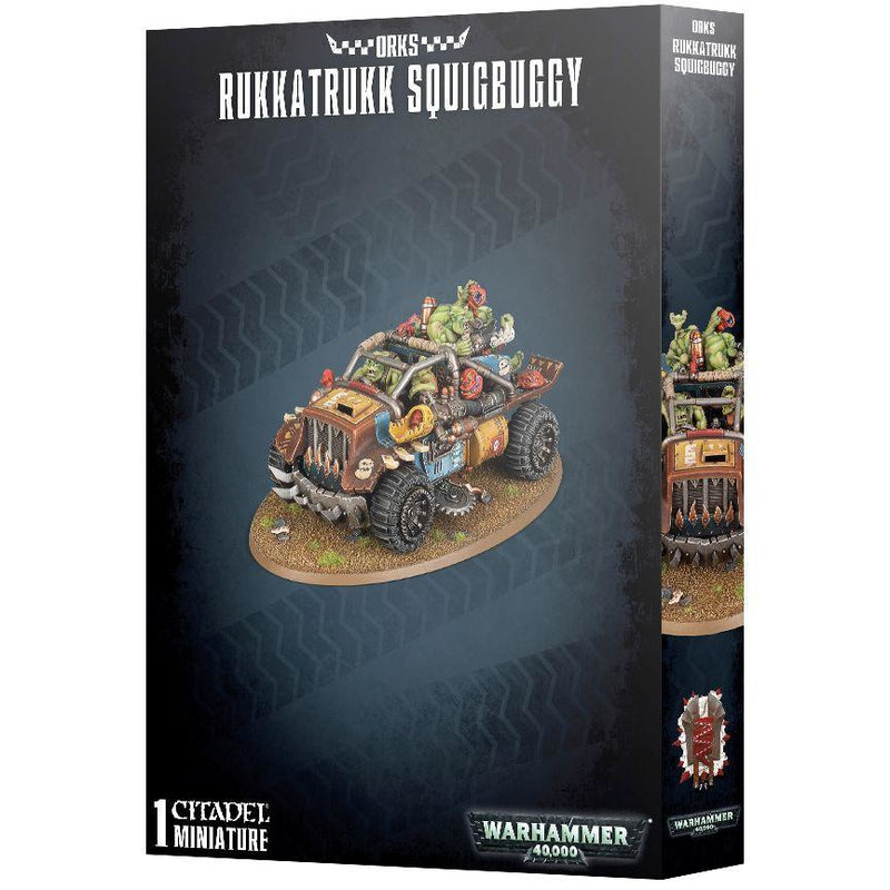 Rukkatrukk Squigbuggy