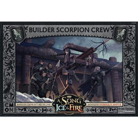 Builder Scorpion Crew Unit