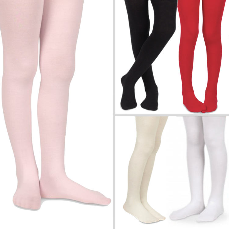 Girls and Toddlers Tights