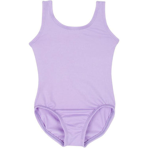 Light Purple Girls Leotard