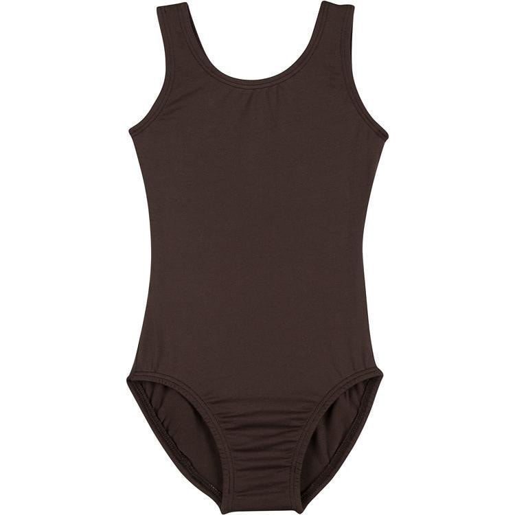 Nudetan Leotards For Girls And Toddlers Nylon Made In -5304