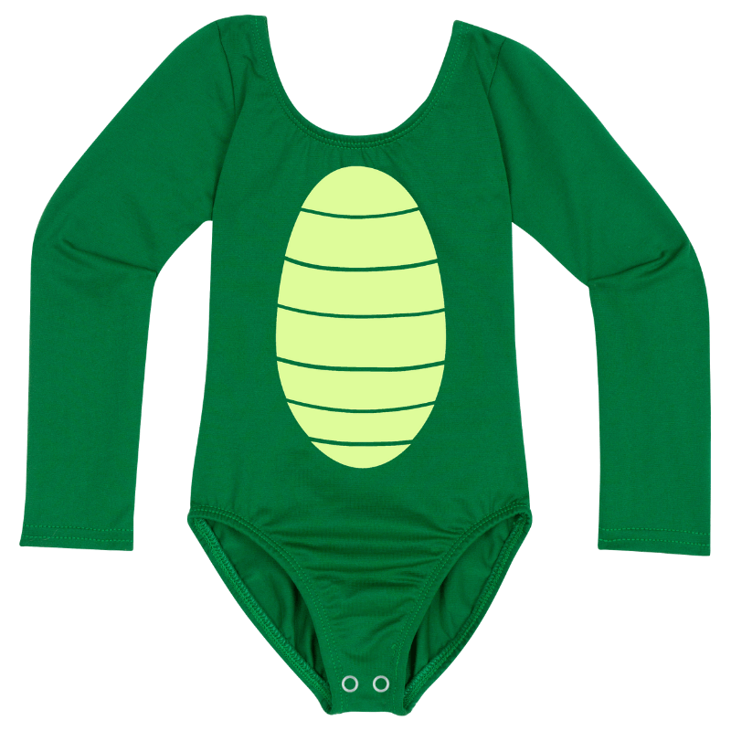 Baby Dragon Girls Costume