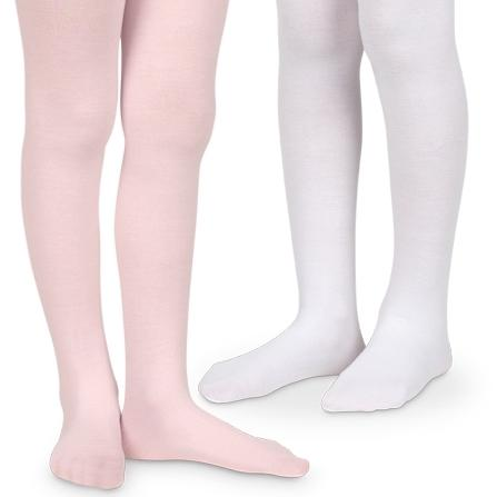 Jefferies Microfiber Tights (2 Pack)