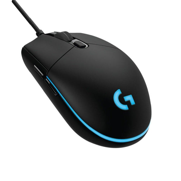910-005127 : Logitech G Pro Gaming RGB Optical Mouse