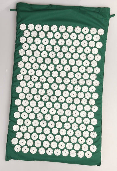 Acupressure Yoga Health Fitness Mat - Kung Fu Pilates Acupuncture