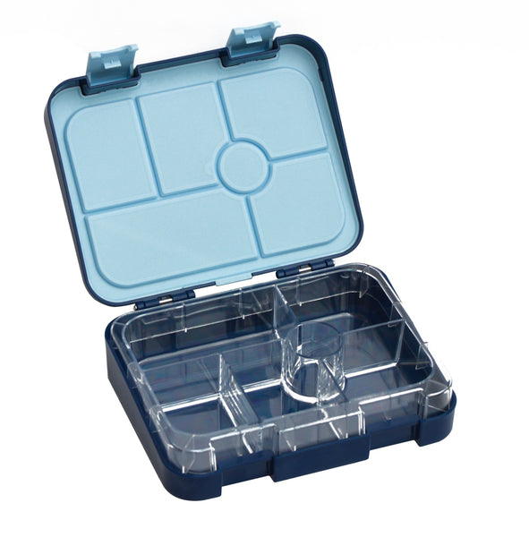 Bento Lunch Box Kids Leakproof Food Container School Picnic