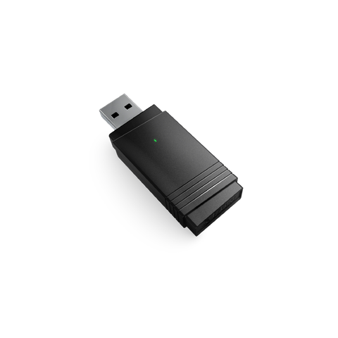 EZC-5300 USB Wireless Adapter