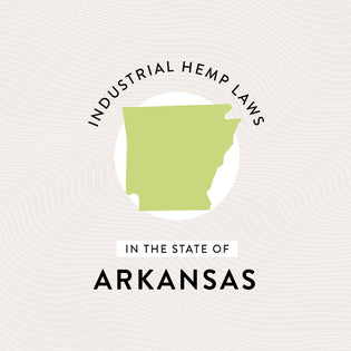 Industrial Hemp Laws in the State of Arkansas