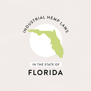 Industrial Hemp Laws in the state of Florida