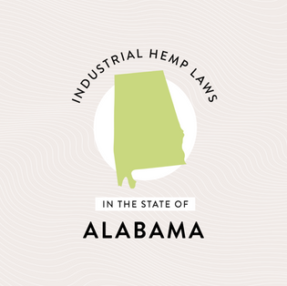 Industrial Hemp Laws in the State of Alabama