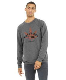 Happy Bud Club Sweatshirt