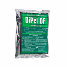 DiPel® DF Biological Insecticide Dry Flowable is a proven insecticide derived from a soil bacterium that selectively targets destructive caterpillars and worms on more than 200 crops. DiPel is an excellent choice for worm control because it delivers effective and economical control of worm pests. And, it has no harvest residue or MRL concerns because it is exempt from tolerances. DiPel is a great rotational or tank mix partner to reduce the potential of worms developing resistance to insecticides with other