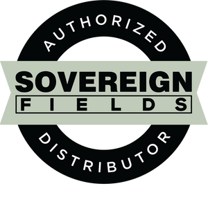 Authorized Sovereign Fields Distributor logo