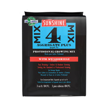Sunshine® Mix #4 with Mycorrhizae 3.0 cu ft (35/Plt)