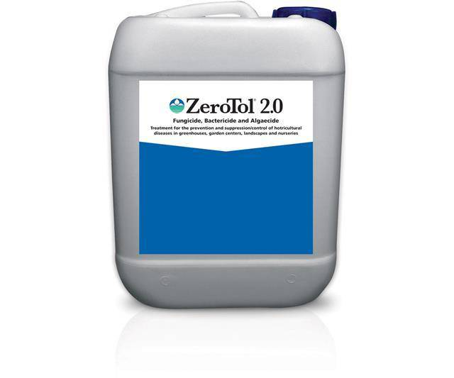 Load image into Gallery viewer, BioSafe ZeroTol 2.0, 2.5 gal