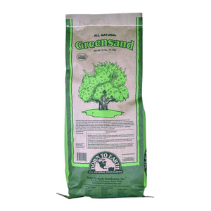 Down To Earth™ Greensand all natural soil amender and conditioner