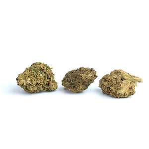 Hawaiian Haze Premium Hemp Flower