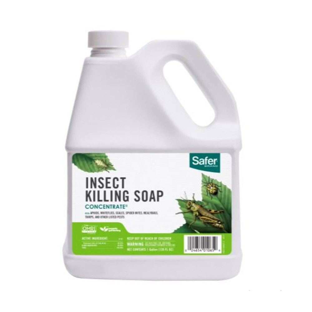 Safer-Insect Cleaning Soap