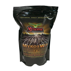 Xtreme Mykos WP Pure Mycorrhizal Inoculum, (Wettable Powder)