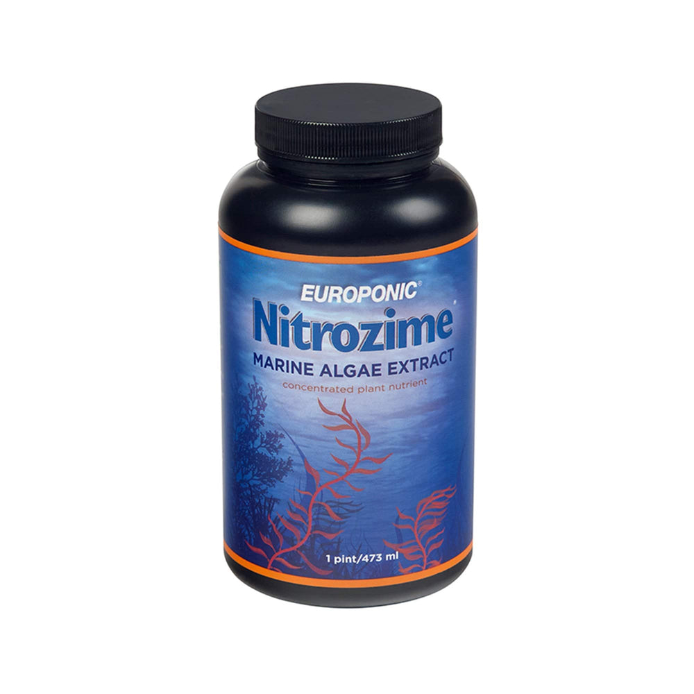 Load image into Gallery viewer, Nitrozime Marine Algae Extract 1 Pint 1.33 LB