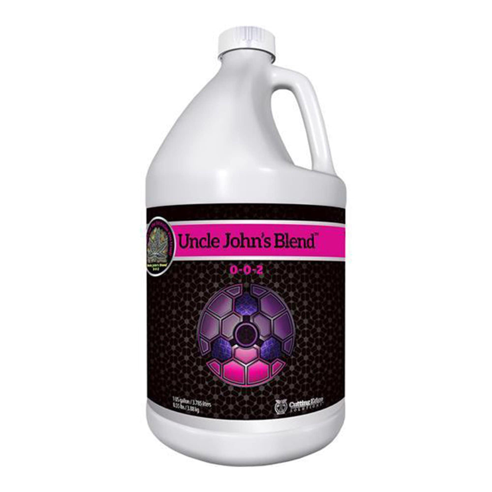 Cutting Edge Solutions Uncle John's Blend 0-0-2