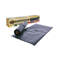 Harvest Keeper® Black and Clear Sealer Bags keeps garden vegetables, meats and other food products fresh up to 5 times longer than other storage options. Harvest Keeper® Black and Clear Sealer Bags, when used properly with a vacuum sealer, provide an airtight seal to keep moisture and air out. These bags save time and money by reducing freezer burn and extending the lifespan of your food. Black and Clear Bags blocks out harmful light while allowing you to see what's inside. Saves space and eliminates odors.