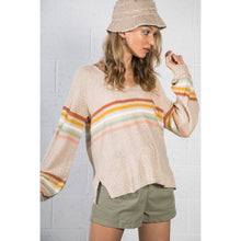 Load image into Gallery viewer, Beach Walks Sweater