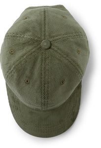 Filson Cord Low Profile Cap