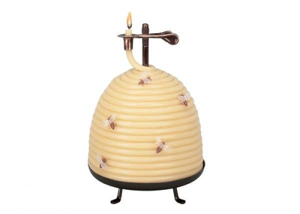 120 Hour Beehive Candle