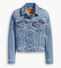 Load image into Gallery viewer, Levi's Original Trucker Jacket
