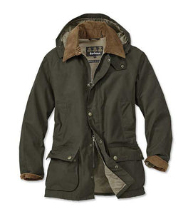 Barbour Ashby Midas Jacket