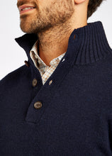 Load image into Gallery viewer, Dubarry Hughes Knitted Sweater - Navy