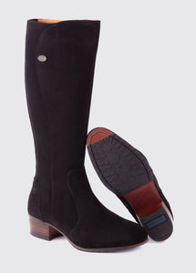 Dubarry Downpatrick Knee High Boots