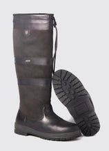 Load image into Gallery viewer, Dubarry Galway Country Boot - Black