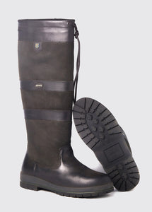 Dubarry Galway Country Boot - Black