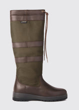 Load image into Gallery viewer, Dubarry Galway Country Boot - Olive