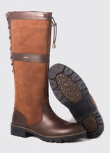 Load image into Gallery viewer, Glanmire Country Boot - Walnut