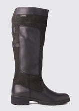 Load image into Gallery viewer, Dubarry Clare Country Boot - Black