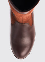 Load image into Gallery viewer, Dubarry Clare Country Boot - Walnut