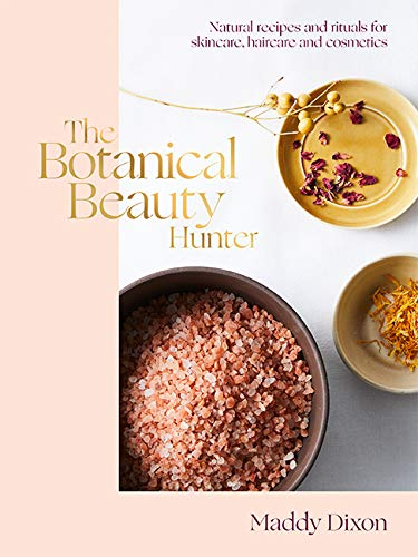 The Botanical Beauty Hunter