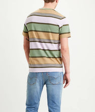Load image into Gallery viewer, Levi's Original Stripe Tee