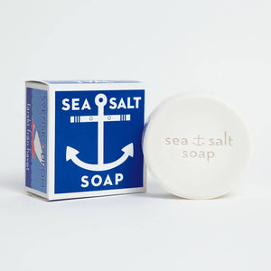 Sea Salt Soap - Swedish Dream