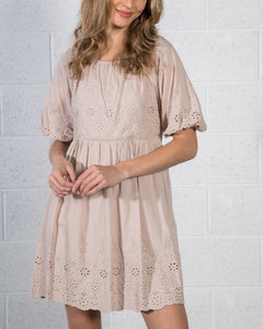 Willow Tree Dress