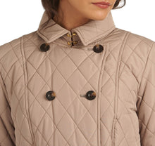 Load image into Gallery viewer, Barbour Cornell Quilted Jacket